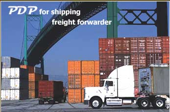 รูป shipping freight forwarder